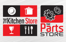 The Kitchen Store and The Parts Store